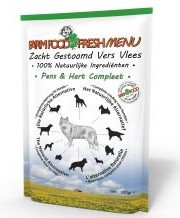 Farm Food Fresh Menu Pens en Hart Compleet 300 gr