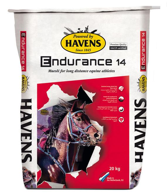 Havens Endurance 14 20 kg
