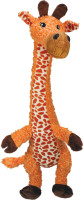 Kong Shakers Luvs giraffe large thumb