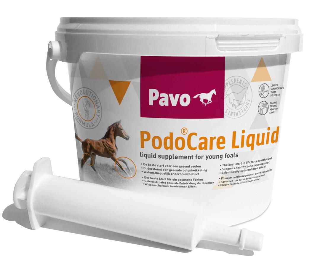 Pavo PodoCare Liquid <br>2 kg
