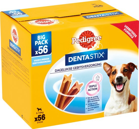 Pedigree Dentastix mini 56-pack