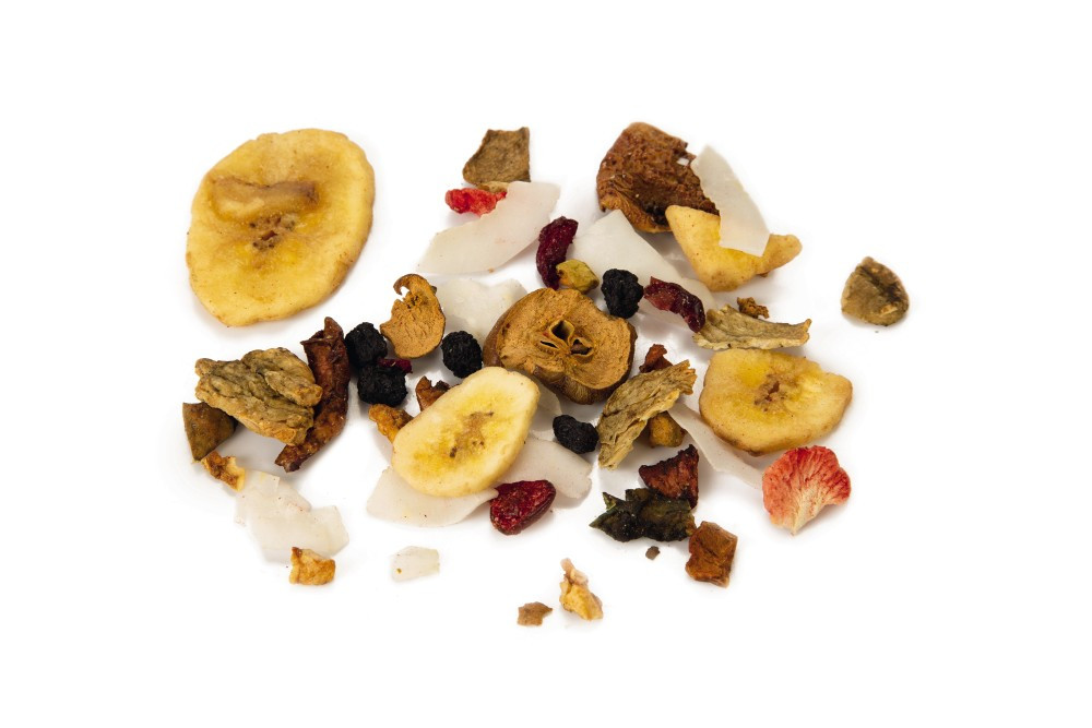 Beeztees Fruitmix <br>120 gr