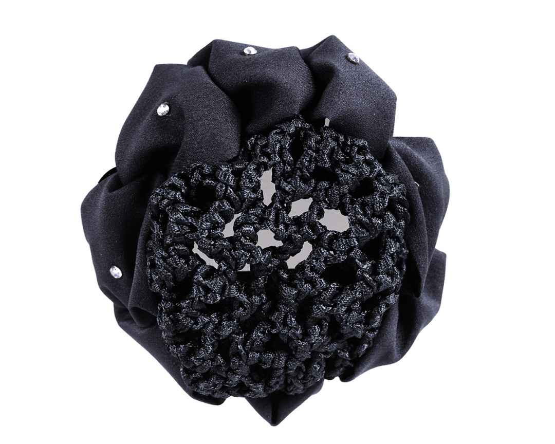 QHP haarstrik Flower