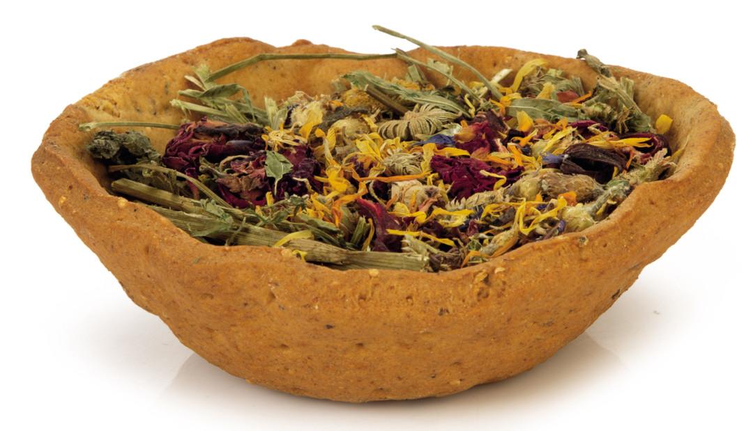 Beeztees Traktatie Salad Flower