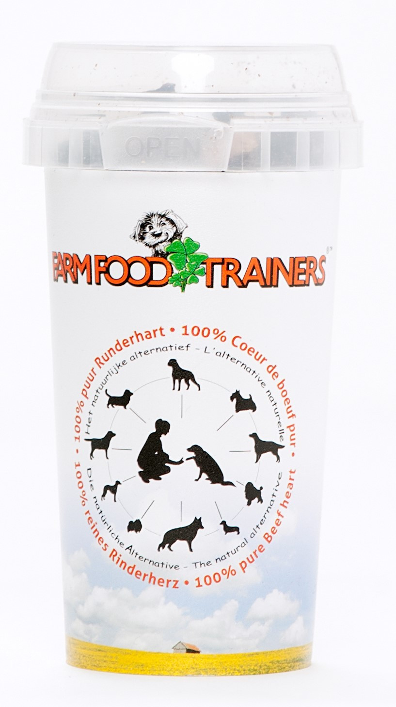 Farm Food Trainers <br>90 gr