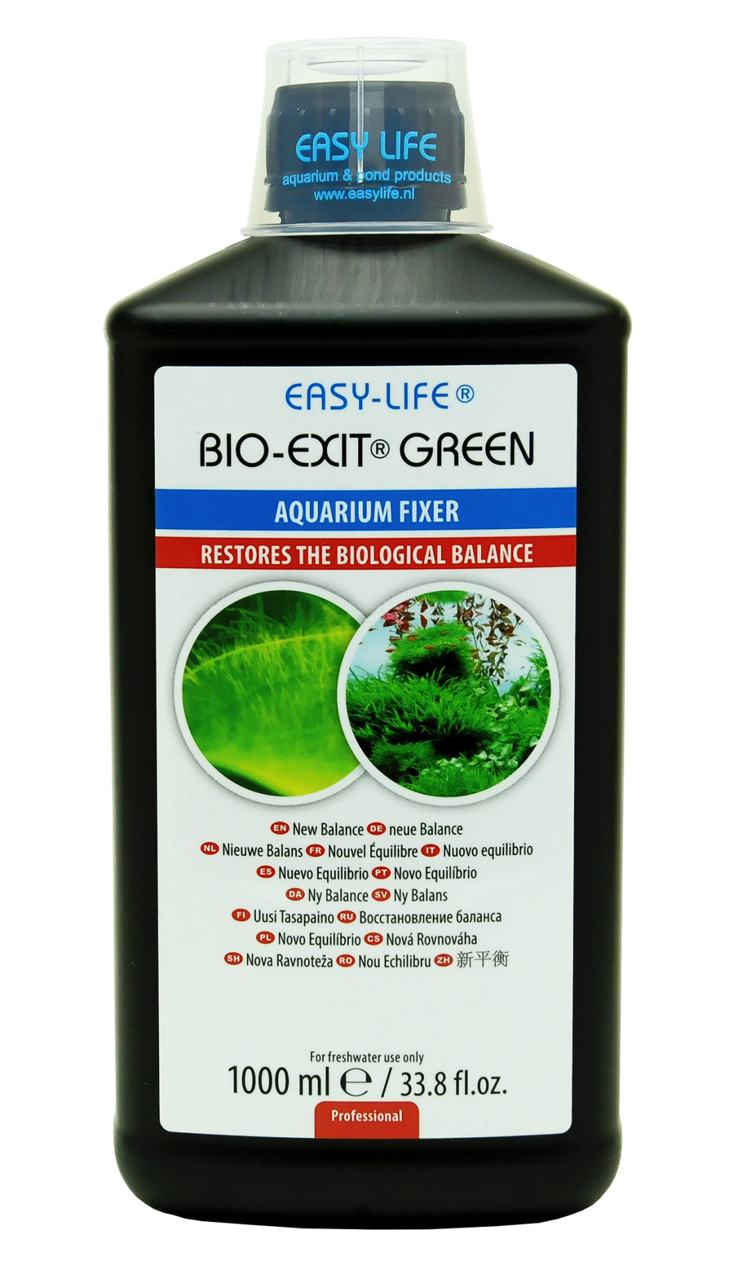 Easy-Life Bio-Exit Green 1 ltr