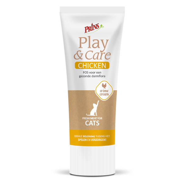 Prins Play & Care Chicken 75 gr