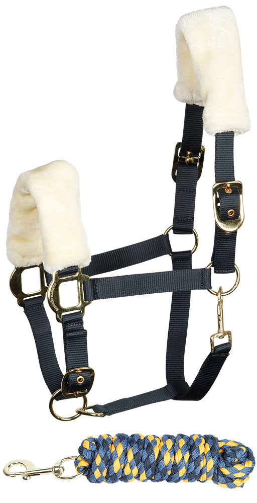 Harry's Horse halsterset Soft