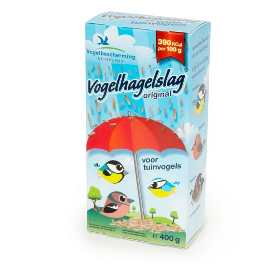 CJ Wildlife hagelslag original 400 gr