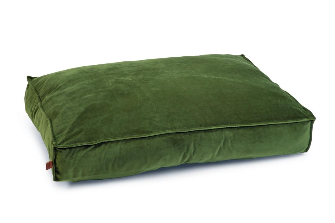Designed by Lotte ligkussen Nalino groen