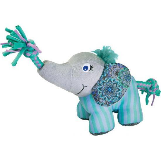 Kong knots Carnival olifant S/M