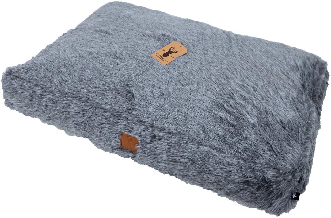 Boony Est. 1941 blokkussen Badger Grey