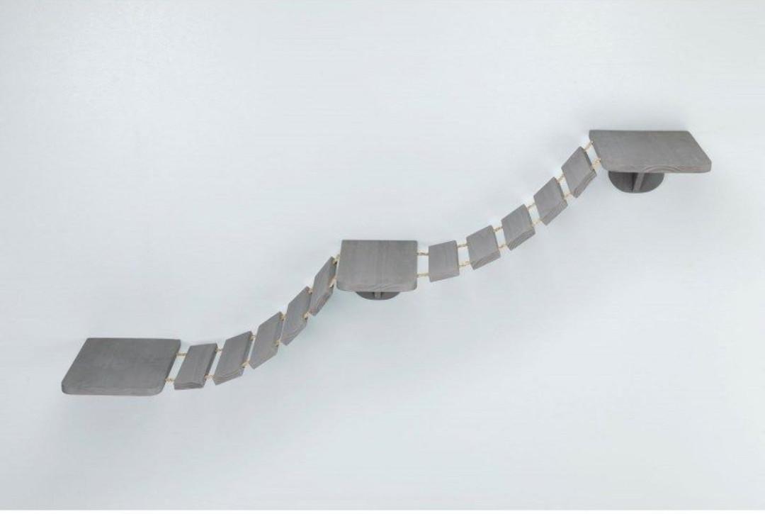 Trixie klim- en klauterladder<br>150 x 30 cm