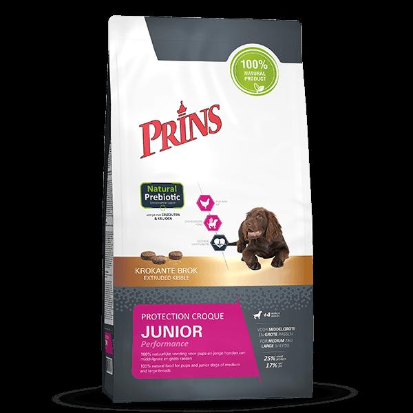Prins Protection Croque Junior Performance <br>2 kg
