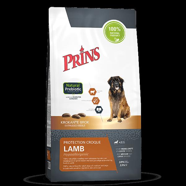 Prins Protection Croque Lamb Hypoallergic 2 kg