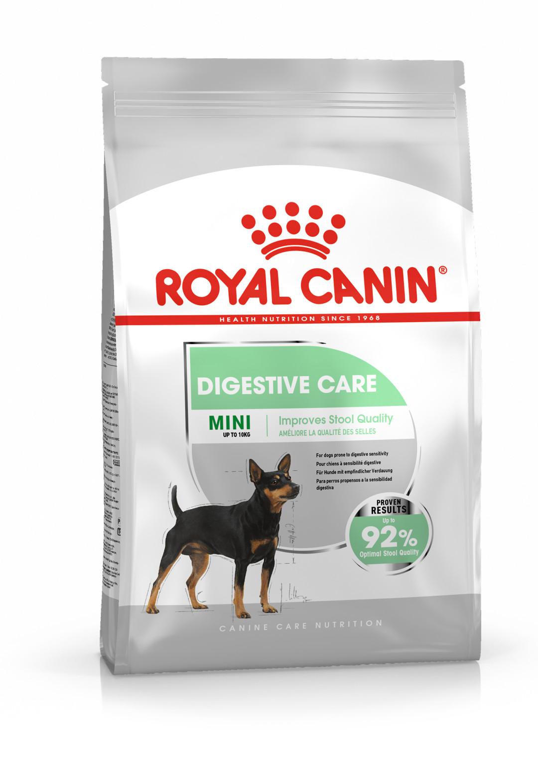 Royal Canin hondenvoer Digestive Care Mini 8 kg