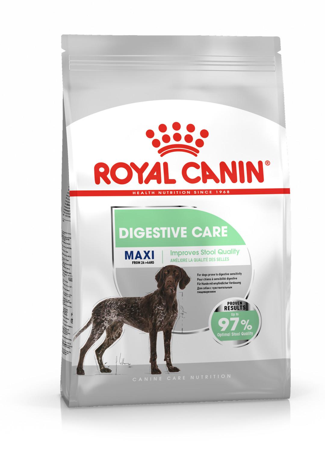 Royal Canin hondenvoer Digestive Care  Maxi 10 kg