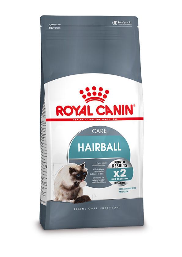 Royal Canin kattenvoer Hairball Care 4 kg