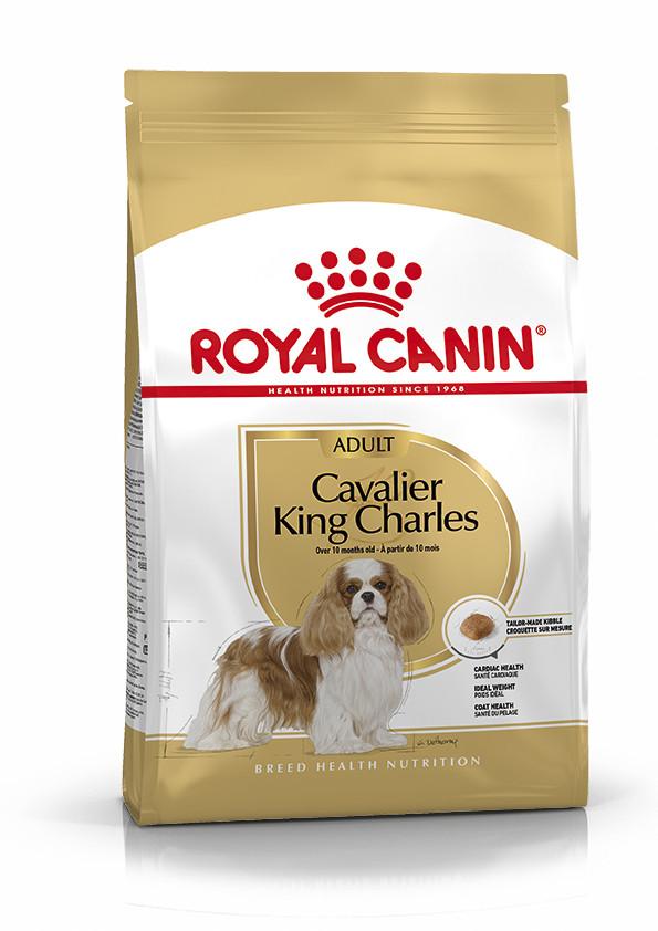 Royal Canin hondenvoer Cavalier King Charles Adult 3 kg