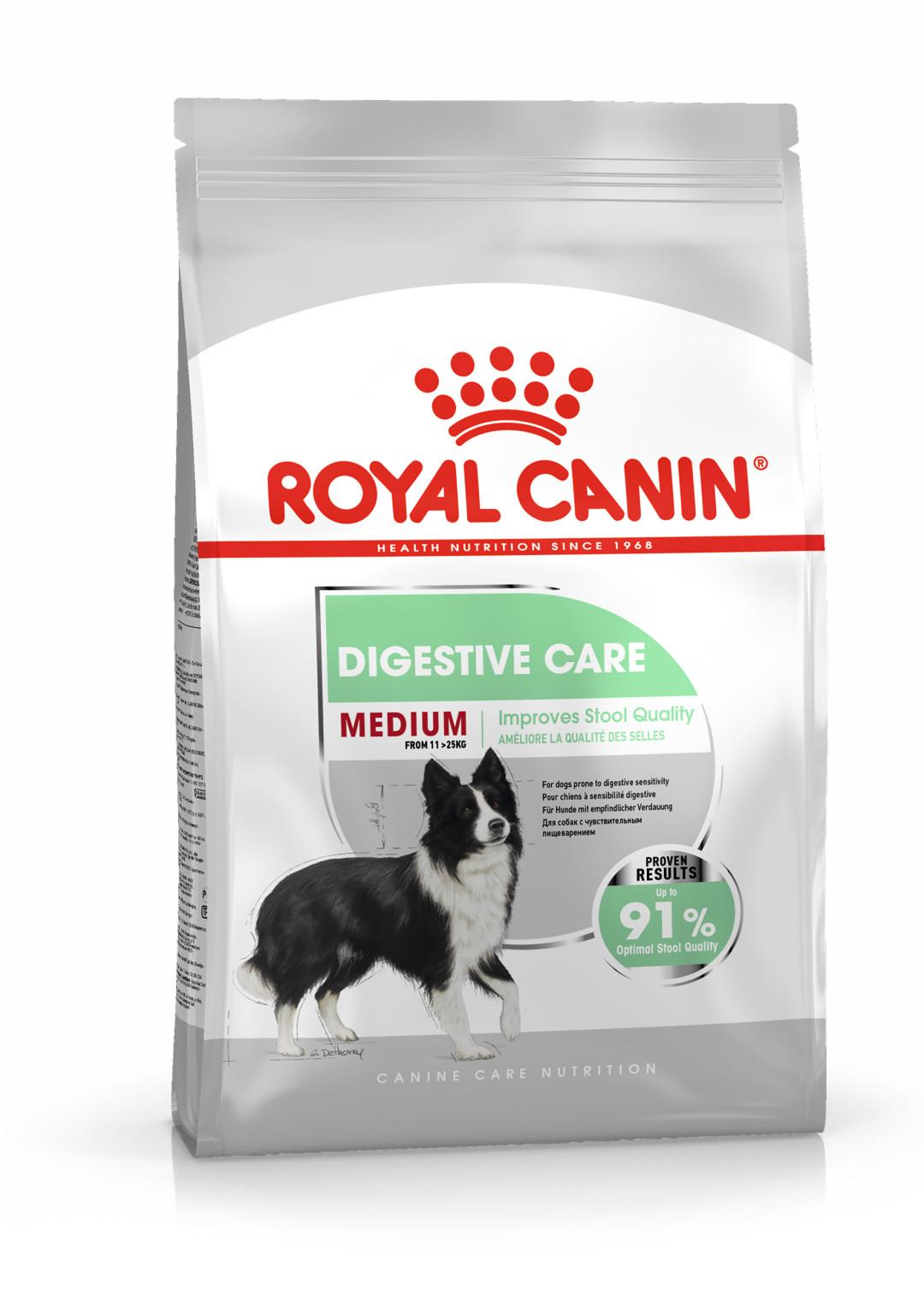 Royal Canin hondenvoer Digestive Care Medium 3 kg