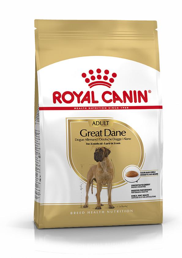 Royal Canin hondenvoer Great Dane Adult 12 kg