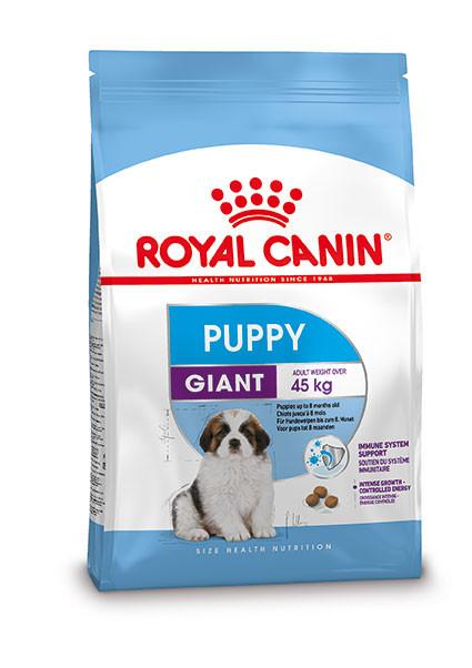 Royal Canin hondenvoer Giant Puppy 15 kg