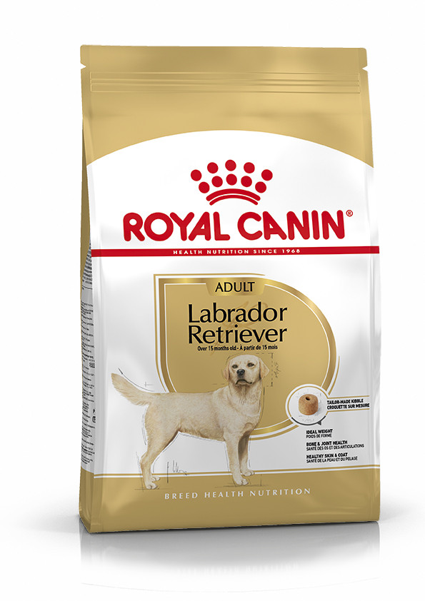 Royal Canin hondenvoer Labrador Retriever Adult 12 kg