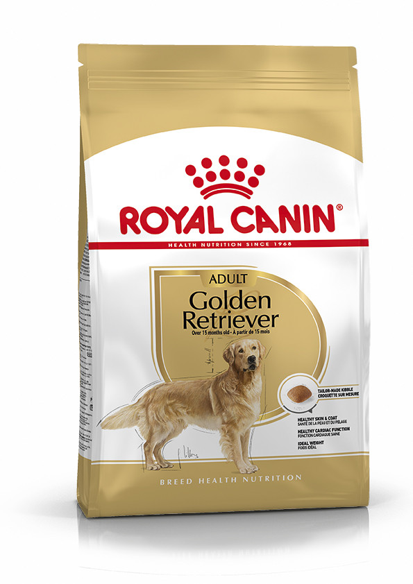 Royal Canin hondenvoer Golden Retriever Adult 12 kg