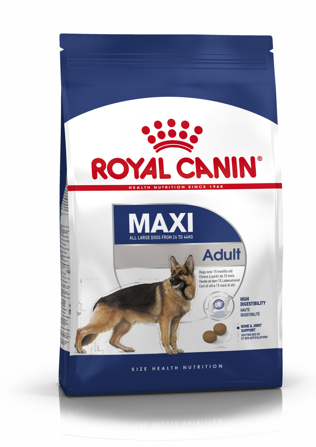 Royal Canin hondenvoer Maxi Adult 15 kg
