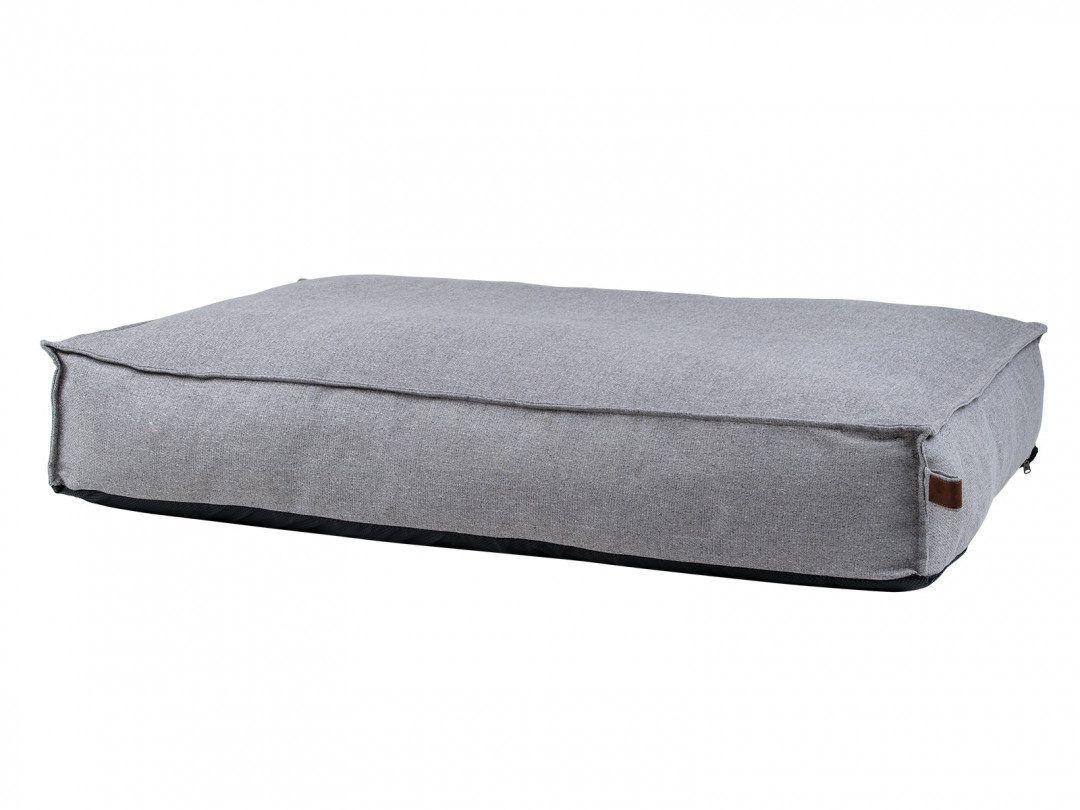FANTAIL hondenmatras Stargaze nut grey