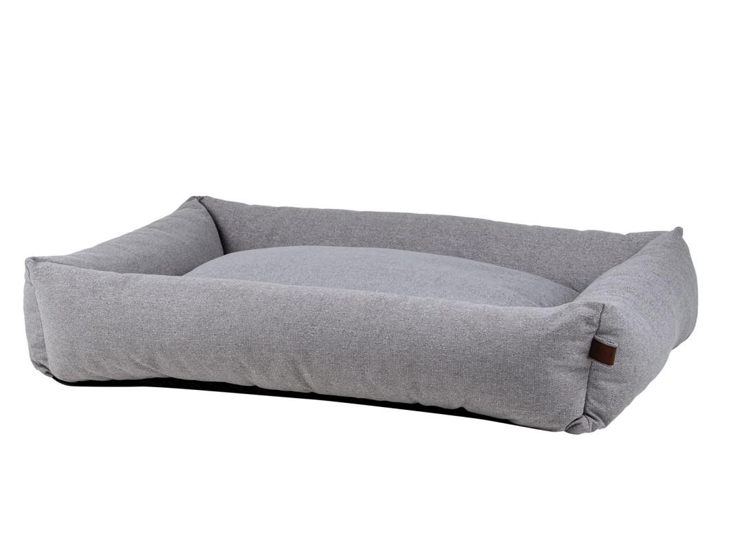 FANTAIL hondenmand Snug nut grey