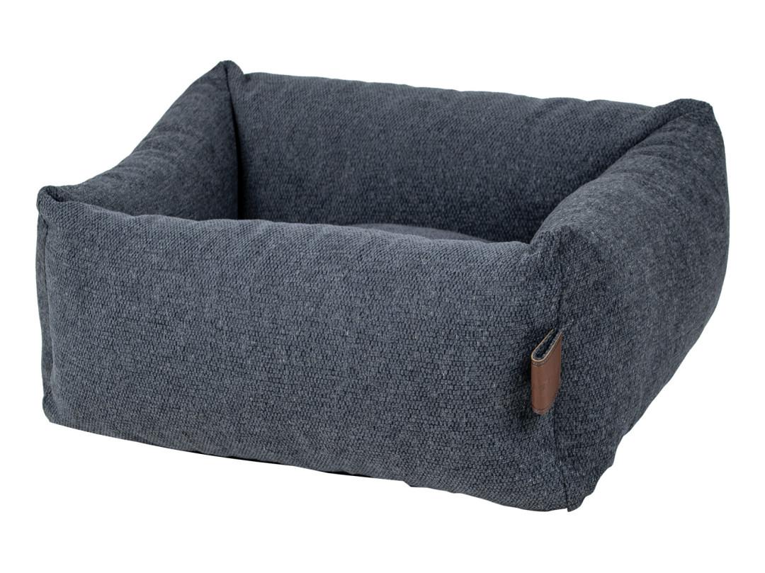 FANTAIL hondenmand Snug epic grey