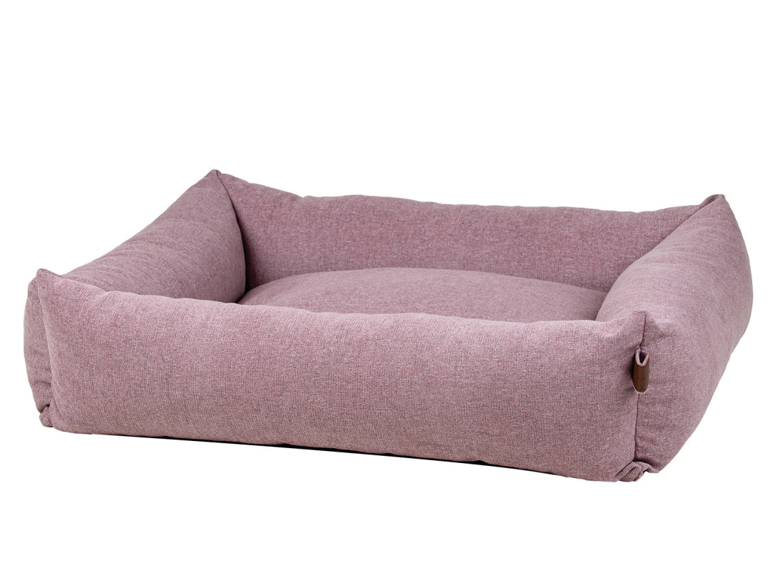 FANTAIL hondenmand Snug iconic pink