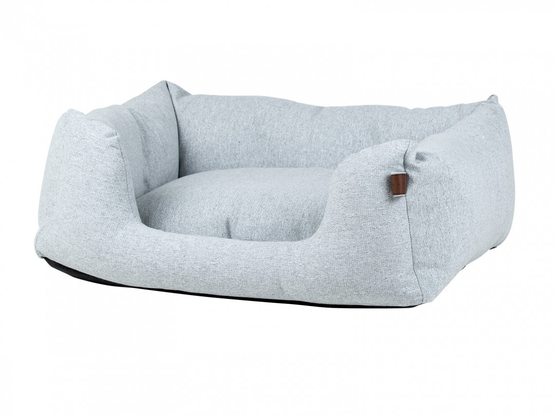 FANTAIL hondenmand Snooze silver spoon