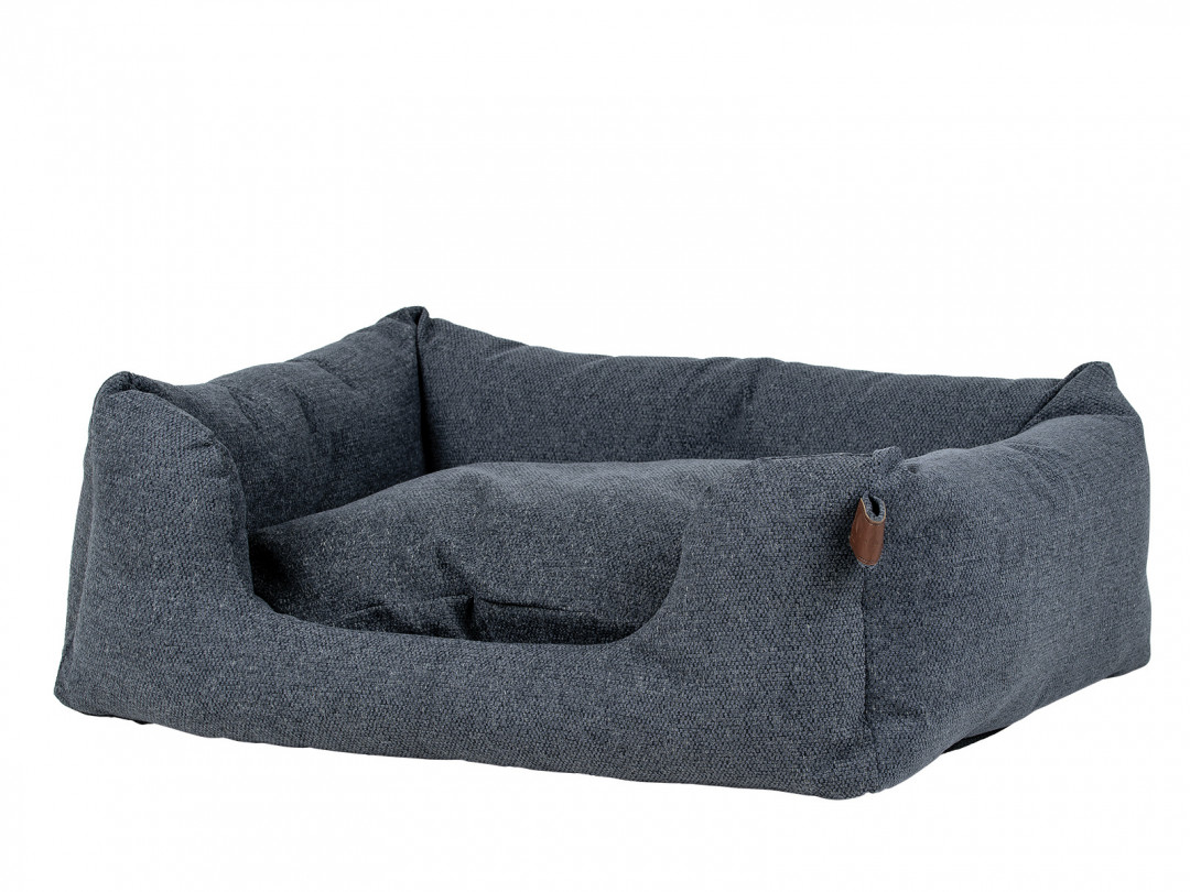 FANTAIL hondenmand Snooze epic grey
