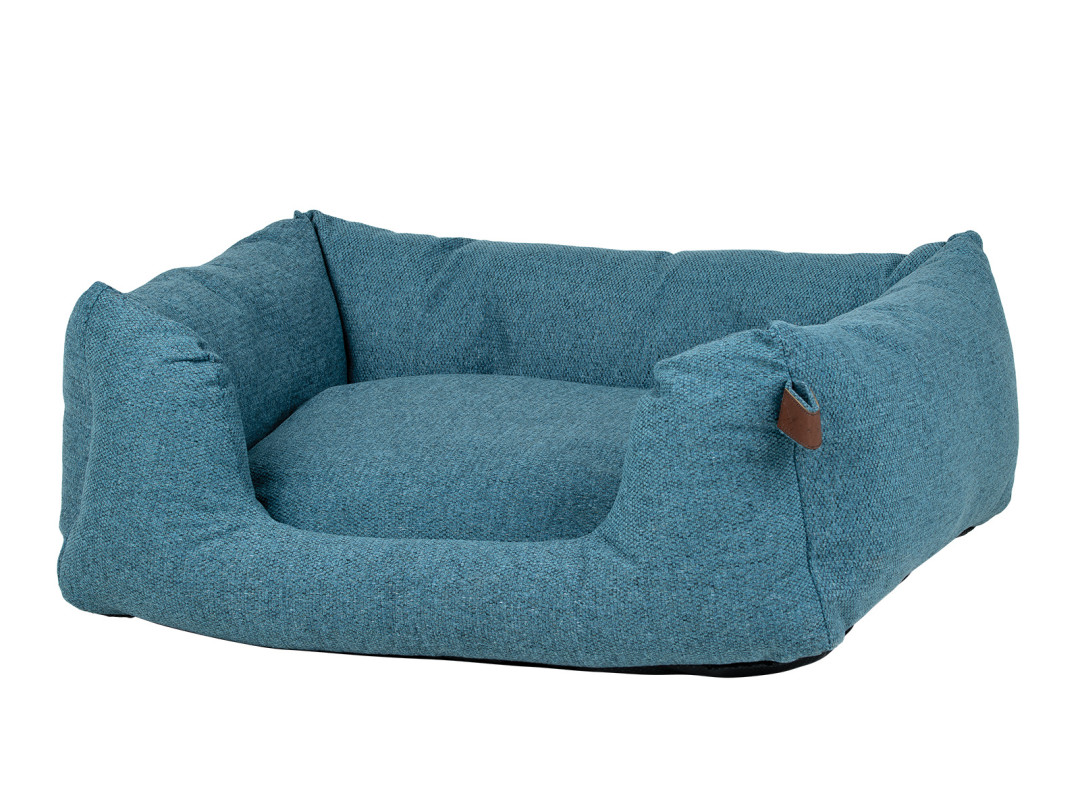 FANTAIL hondenmand Snooze cosmic blue