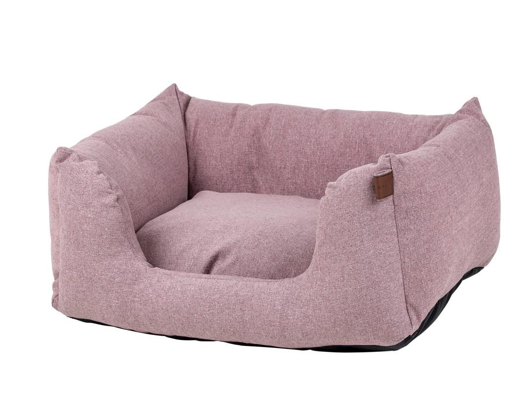 FANTAIL hondenmand Snooze iconic pink