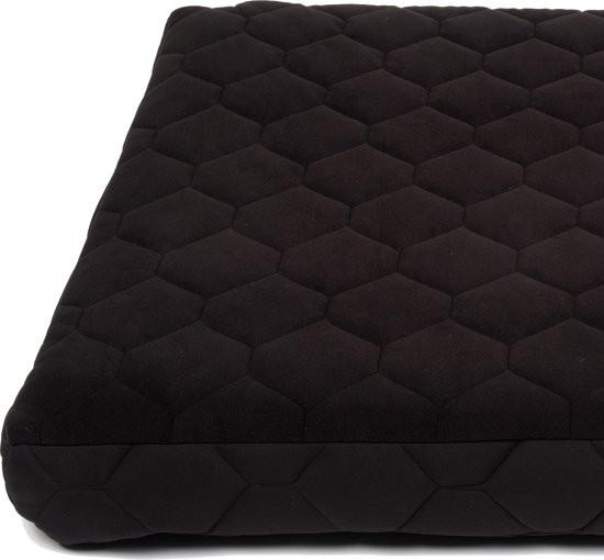 MaxxNobel orthopedisch matras Unique Nano zwart