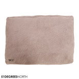 51DN - Sleep - Teddy - Box Pillow - Grey - L - 115x80x15cm - 51STEBP03 - (5420065841229) - Top SQ.jpg