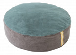 51DN - Sleep - 19W - Victoria - Round Boxpillow - Blue - 51SVTRB01 - (5420065844824) - Front.png