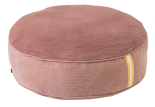 51DN - Sleep - 19W - Victoria - Round Boxpillow - Pink - 51SVTRB11 - (5420065844831) - Front.png
