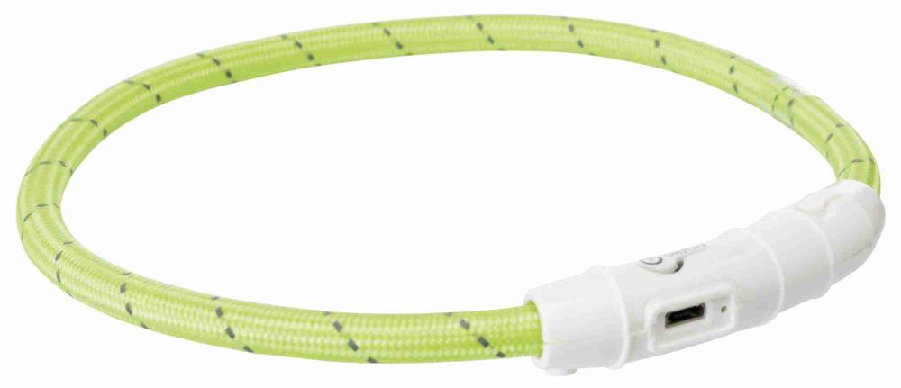 TRIXIE USB Flash lichtgevende buis groen