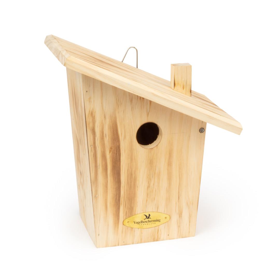 Vogelbescherming Nederland nestkast Aldine