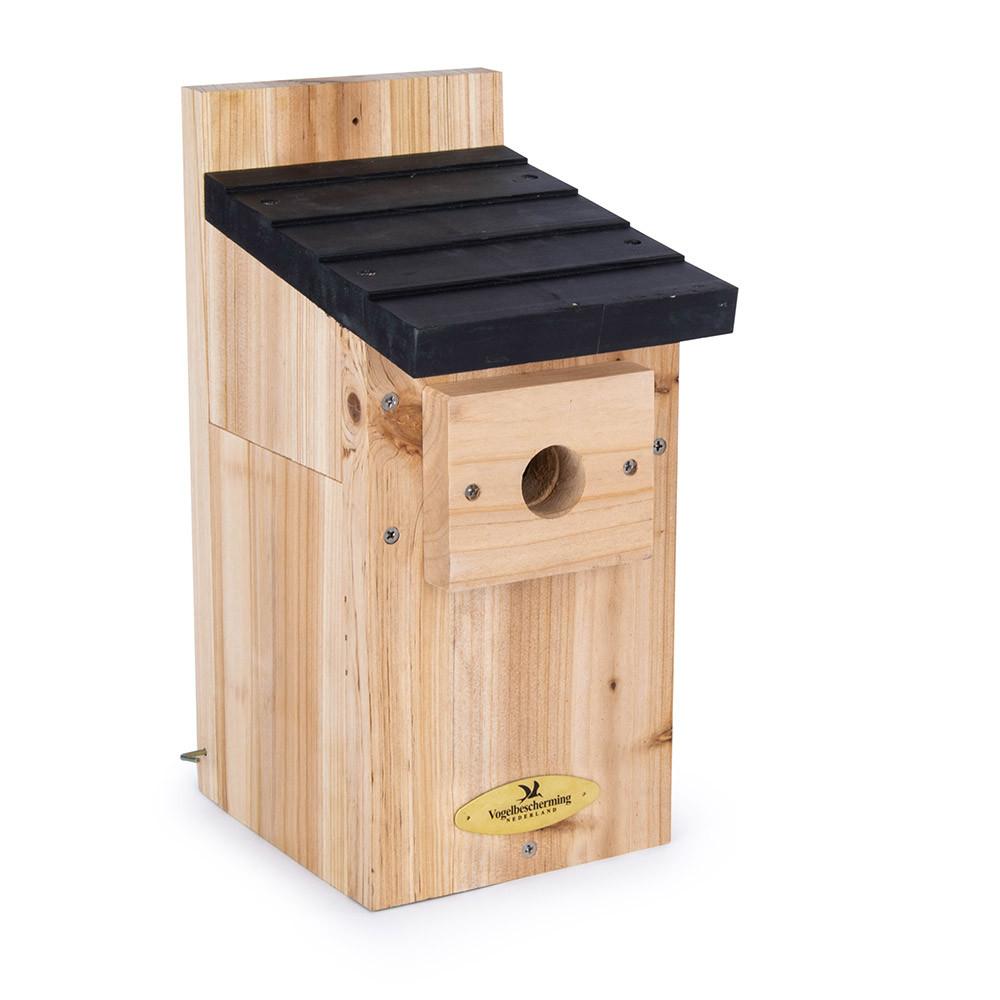 Vogelbescherming Nederland nestkast Kolding