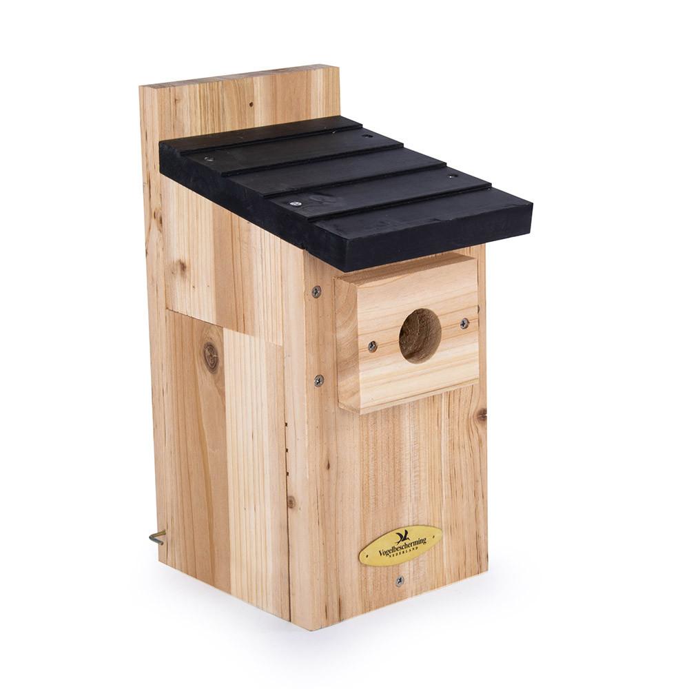 Vogelbescherming Nederland nestkast Herning