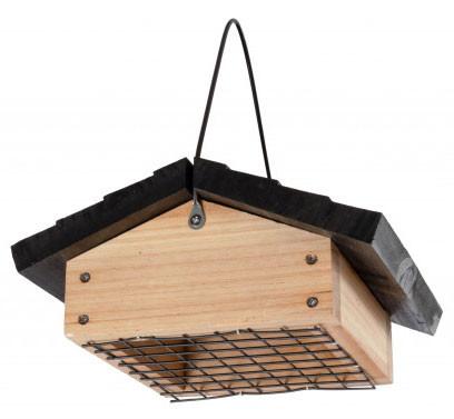 Vogelbescherming Nederland vetblok feeder Odense