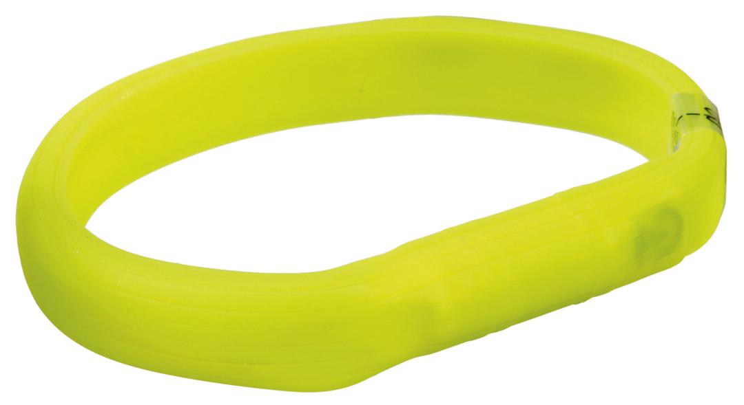 TRIXIE USB Flash lichtgevende band groen