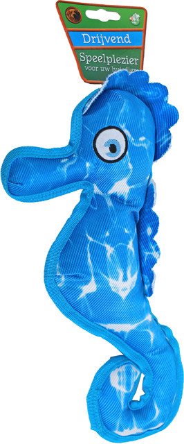 Drijvend zeepaard<br>31 cm