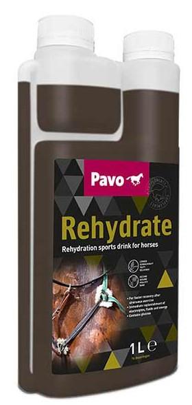 Pavo Rehydrate 1 ltr