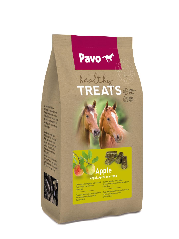 Pavo Healthy Treats Apple 1 kg